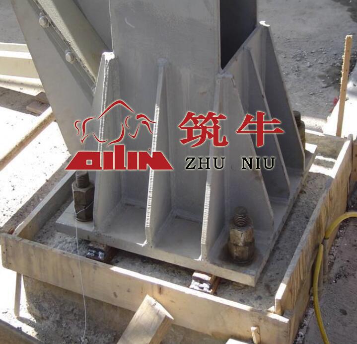 沙河灌浆料-筑牛牌灌浆料厂家-C60无收缩灌浆料796662235