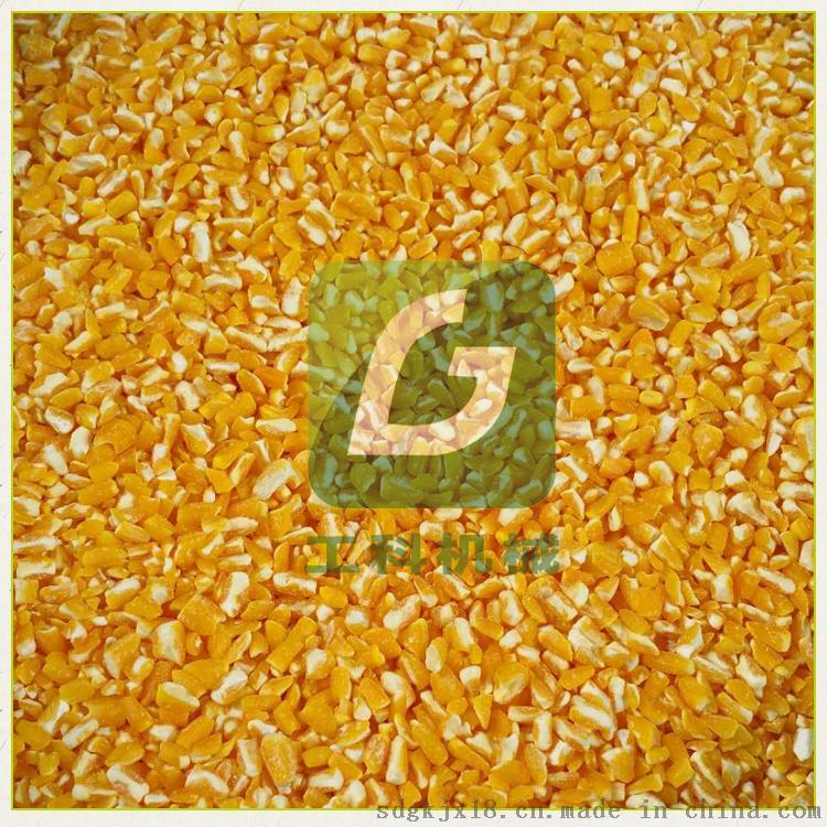 曹縣玉米打碴機,苞米制渣機113012245