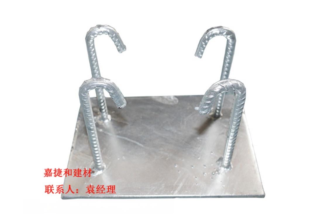 镀锌预埋件钢板 后置预埋板厂家直销品种齐全767710452