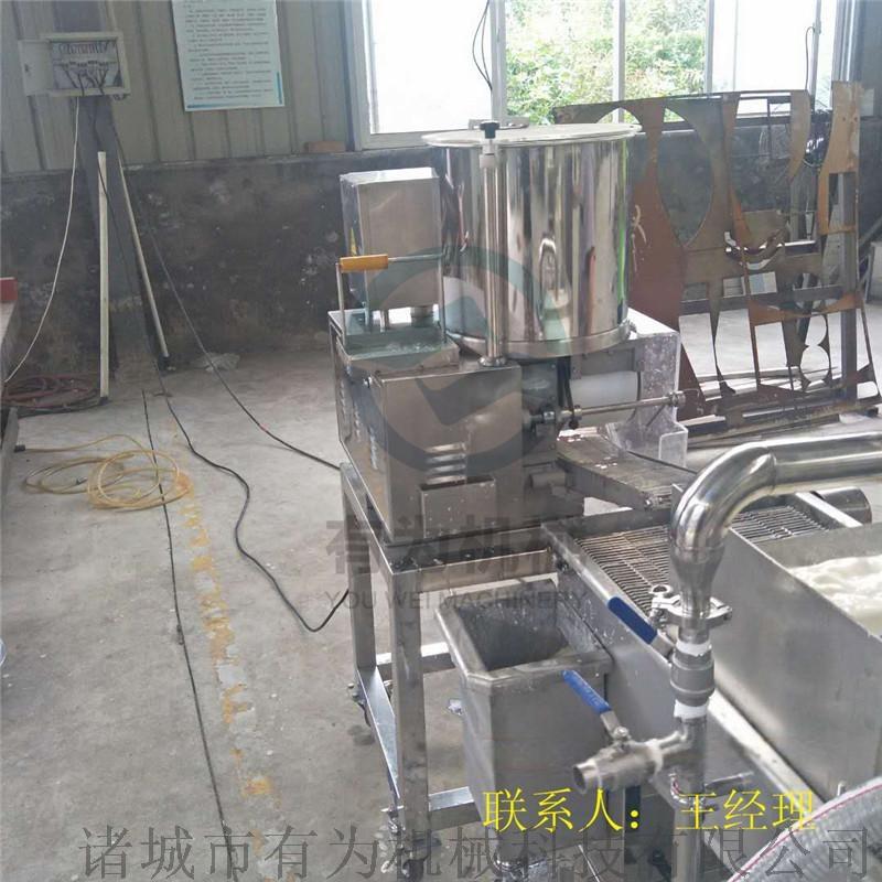 自动肉饼成型机,YW肉饼成型生产线,肉排生产线758451492