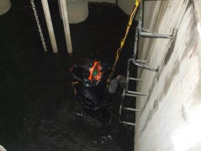 南充市地下消防水池伸缩缝漏水堵漏技术规范935159965