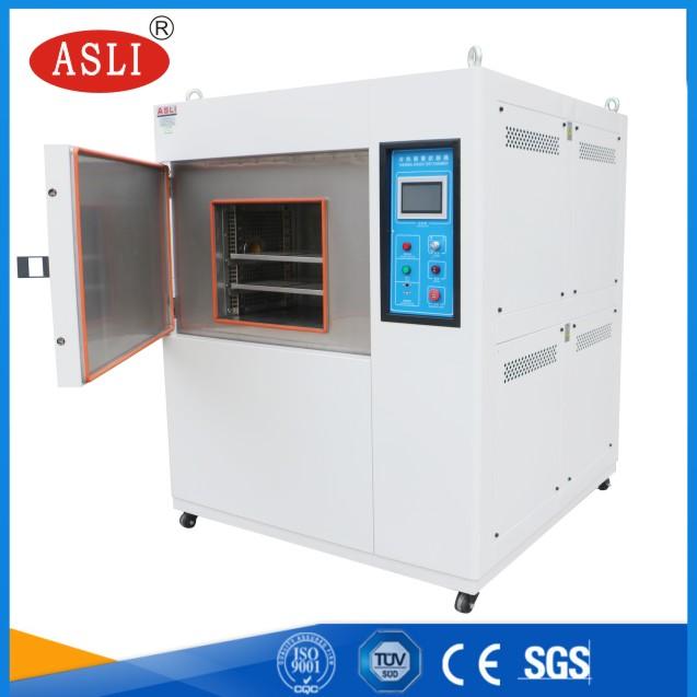 烤漆冷热冲击试验箱生产厂家 冷热冲击试验机现货151220085