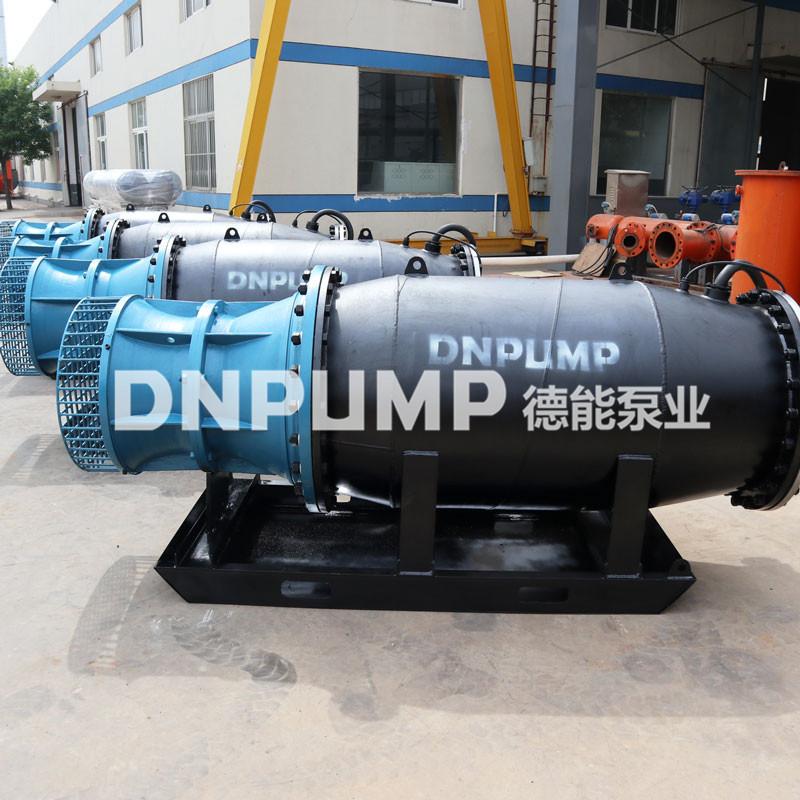排涝提升轴流泵_排水咨询798281502