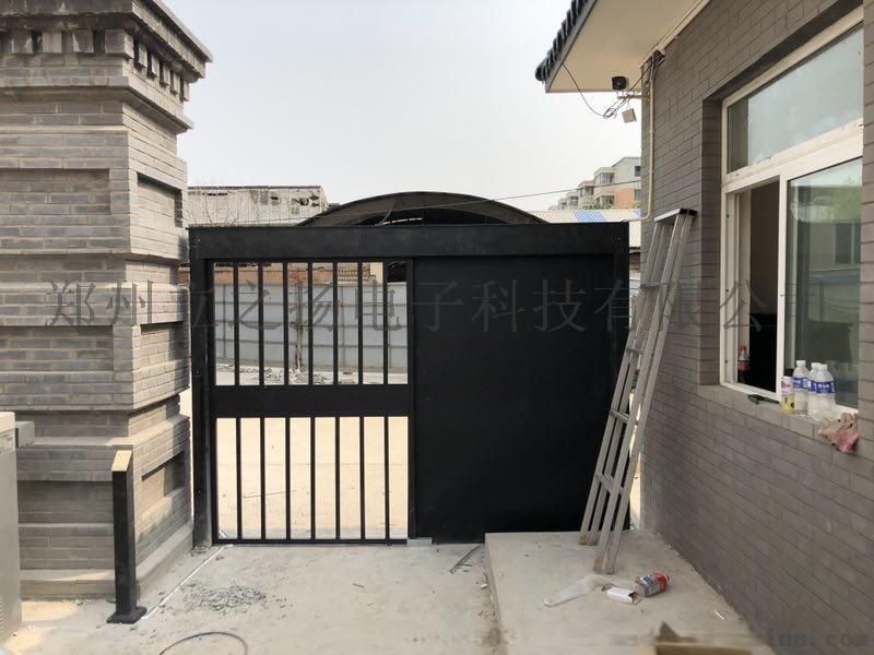 柵欄門 廣告門 平開門 平移門 設備供應803747322