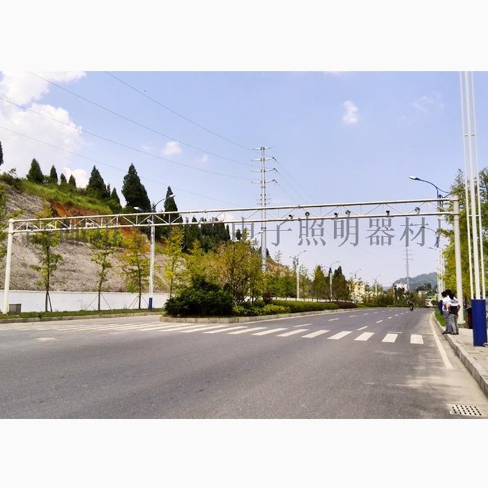 龙门架,交通龙门架,扬州大跨度交通龙门架生产厂家115116155