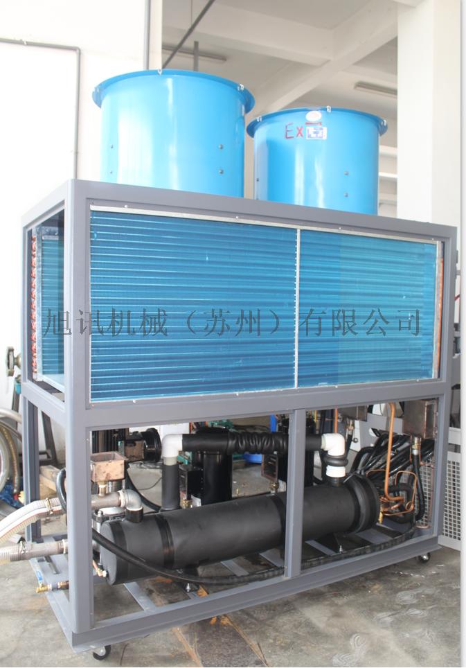 螺杆式冷水机生物制药冷却机厂家非标低温制冷机组142827555