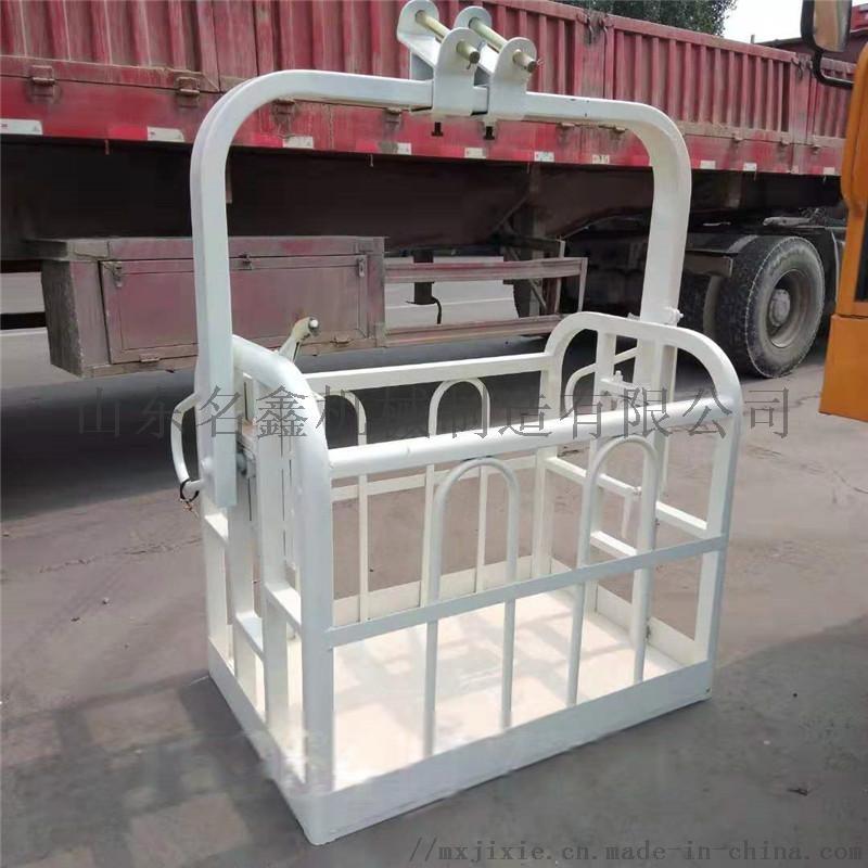 高空作业吊篮吊笼 电动吊篮 济宁1.2米吊车吊篮830369742