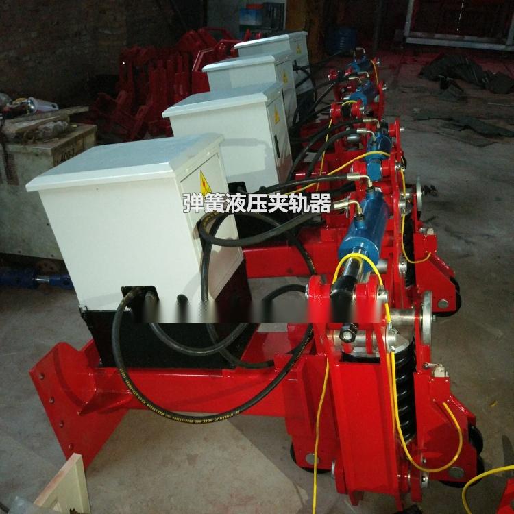 弹簧液压夹轨器 (9)
