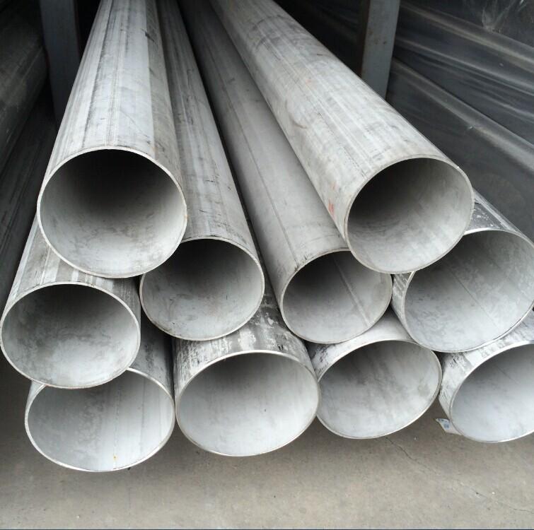 不锈钢工业配管工艺流程 流体输送用不锈钢焊接钢管 GB/T12771-2008701681075