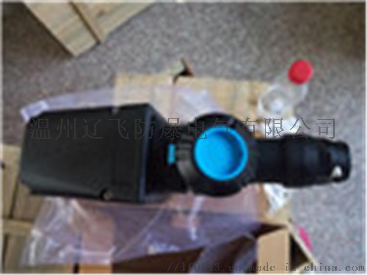 BCZ8060-16A防爆防腐插接裝置770246172
