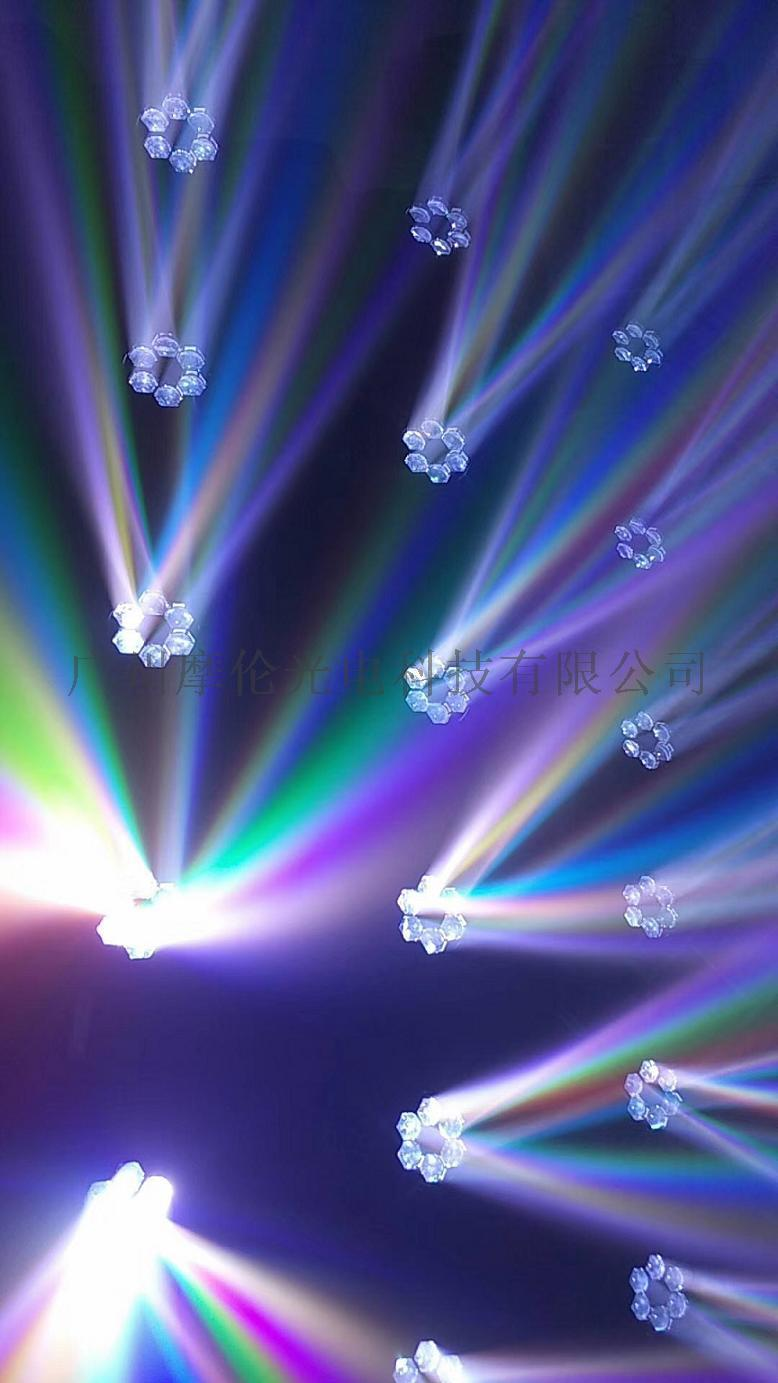 KTV包房LED6颗蜜蜂眼802505945