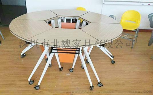 大学生课桌椅、多功能铝合金课桌椅、写字板座椅课桌、学生椅、学生课桌椅123069575
