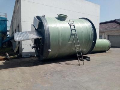 雨水收集提升裝置原理100664775