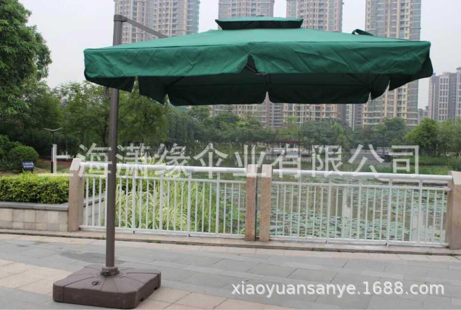 户外庭院伞批发货源家用别墅餐厅休闲大遮阳伞源头工厂120988232