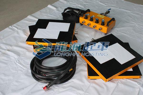 LHQD-10-4/10噸氣墊搬運設備,淨化車間用87184362