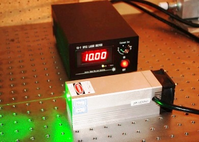 532nm 绿光单纵模激光器769655272