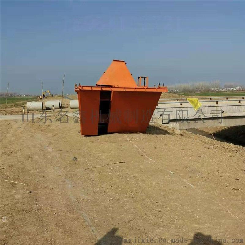 自走式水溝渠道成型機 農用水田灌溉水渠機832721182