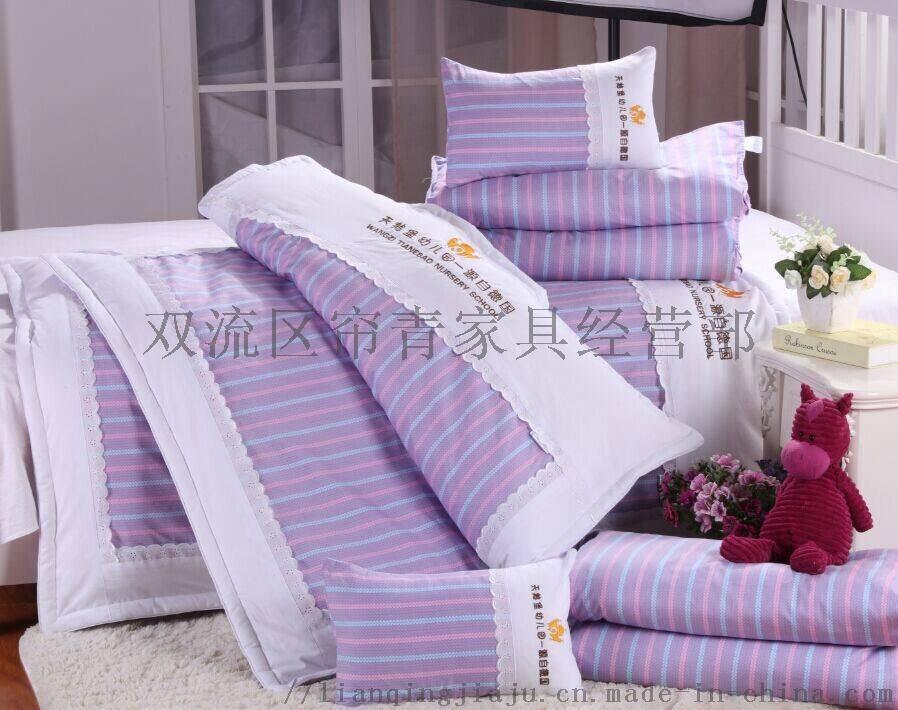 成都幼儿园家具厂家实木定做床上用品142554355