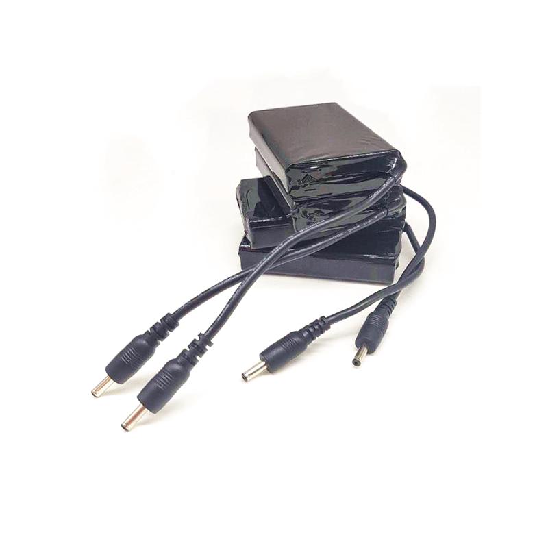 定制 发热服电池 高容量锂电池803039622
