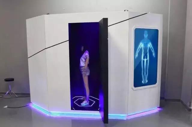 三维人体脏器扫描仪_3D激光人体扫描仪 服装定制 3D量体【价格,厂家,求购,使用 ...