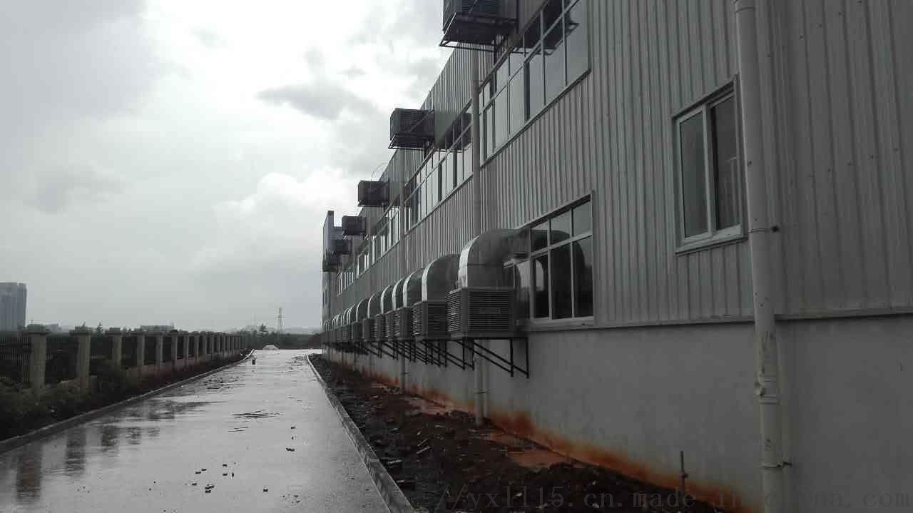 祥风变频环保空调,祥风负压风机,祥风降温水帘65279762