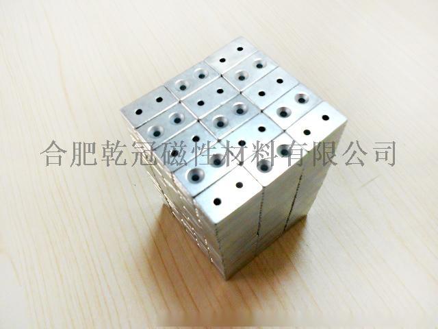 圆环磁铁 带孔磁铁 强力磁铁   磁钢 D30*5106292575