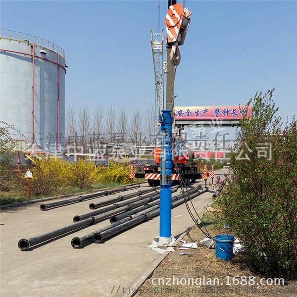 北方农田灌溉QJ型深井潜水泵781539412
