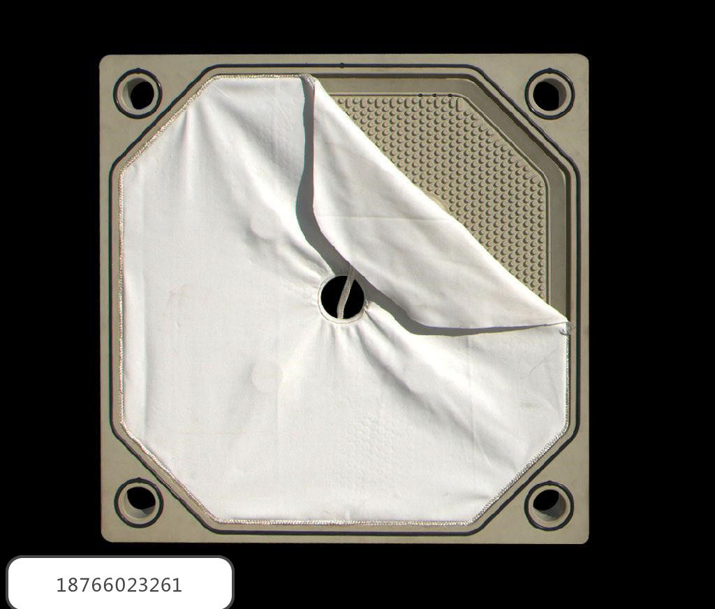 板框式壓濾機750AB加密濾布64525922