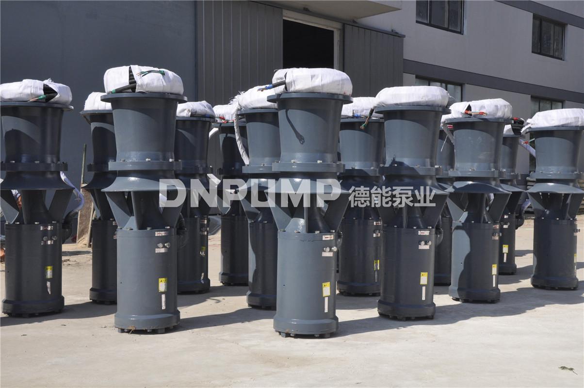 QSZ简易轴流泵--铸铁350QSZ-7.8-3779724402
