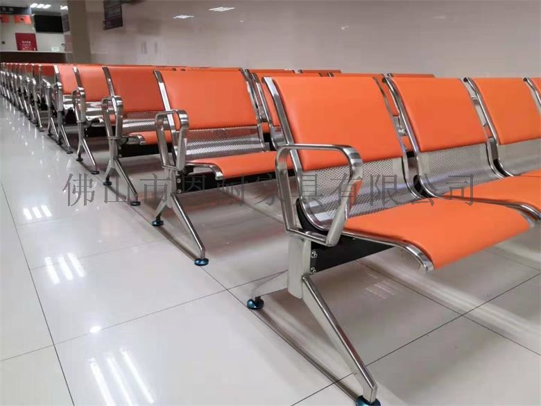 不锈钢排椅厂家-不锈钢座椅-不锈钢连排椅134405005