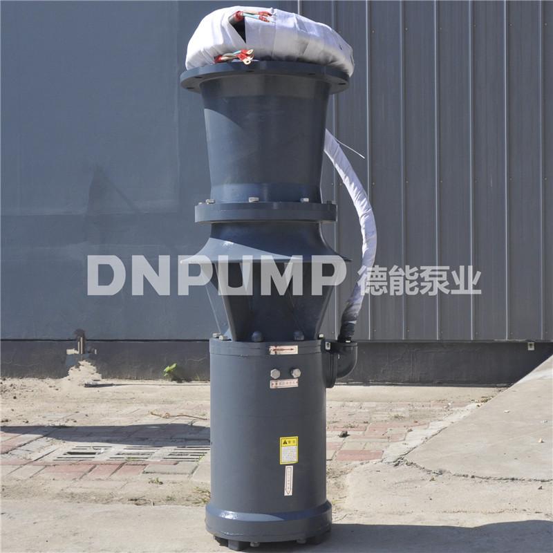 QSZ简易轴流泵--300QSZ-5.4-18.5792281342