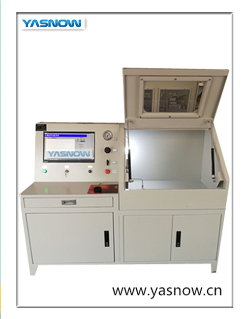 脈衝試驗機 動力軸向系統脈衝試驗機 脈衝爆破試驗檯66446435