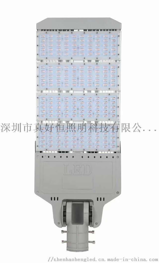 智慧路燈-LED調光模組路燈-高杆燈-飛利浦晶片92906475