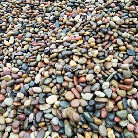 鹅卵石滤料
