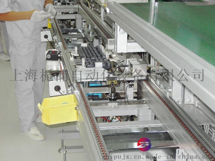 水平循环倍速链装配线,电机装配线,电动工具装配线739989832