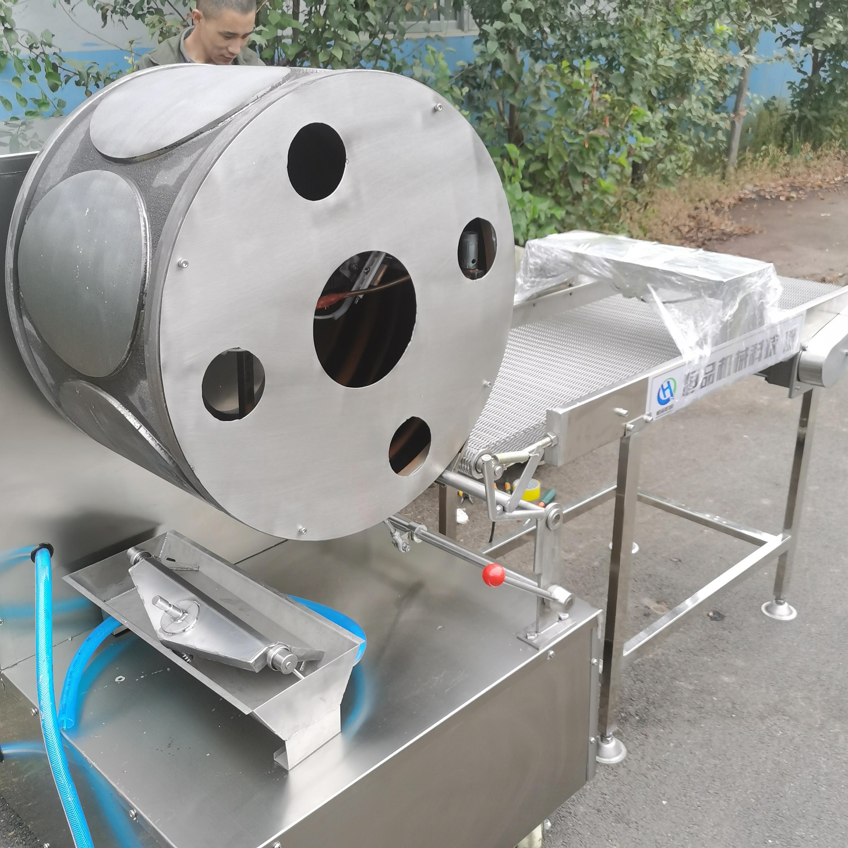 蛋皮机厂家 蛋皮机生产线 蛋皮机一件起批860687872