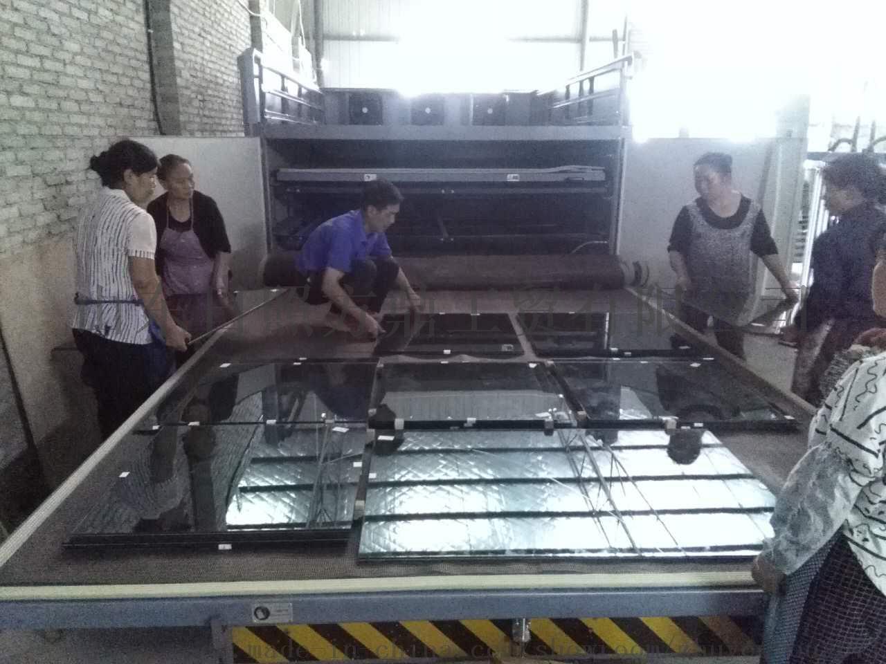 夹胶炉 夹胶玻璃设备 玻璃夹胶炉740118652
