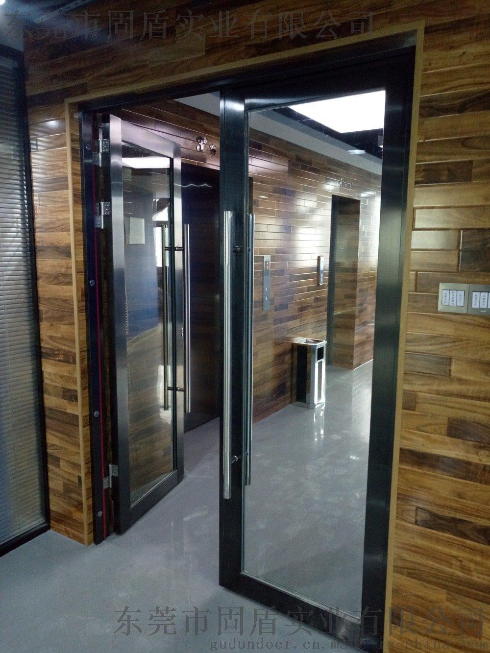 无指纹不锈钢  玻璃防火门耐用性能强772148555