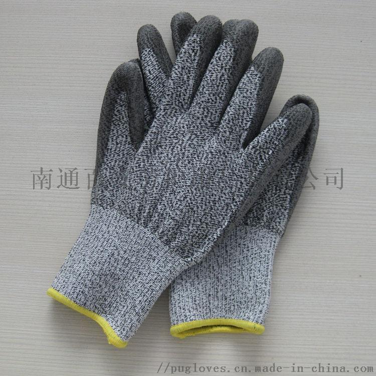 南通手套厂家供应3级防切割手套796245245