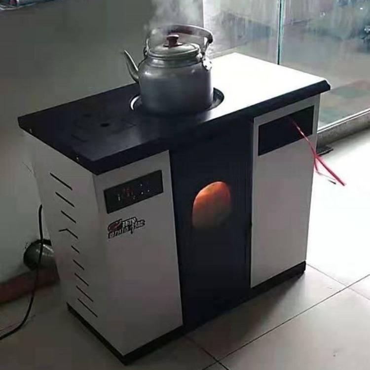 批發辦公室取暖爐店面立式家用生物質顆粒採暖爐826376112