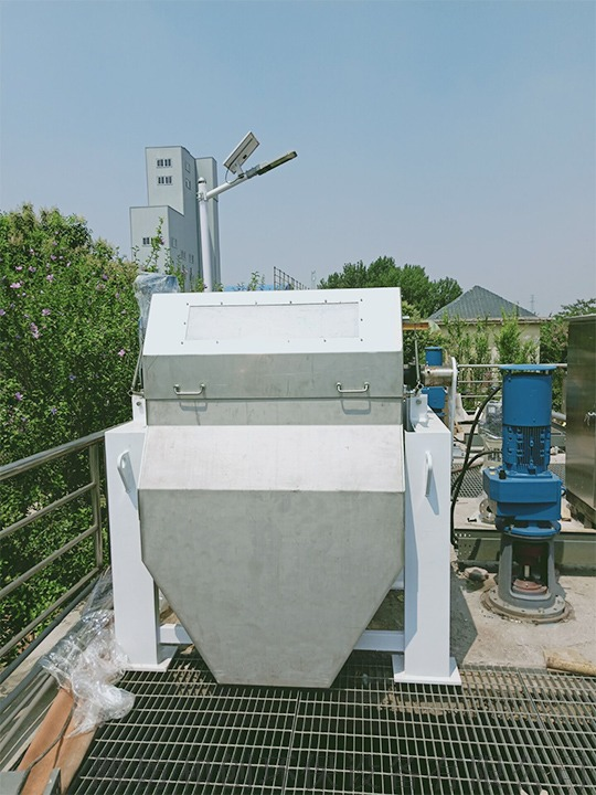 磁絮凝污水處理設備/污水廠提升改造設備912585025