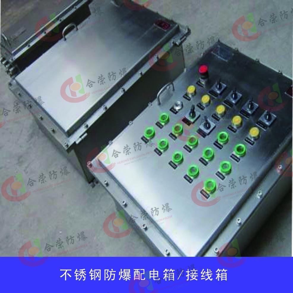 户外专用带防雨罩防爆配电控制箱97146652