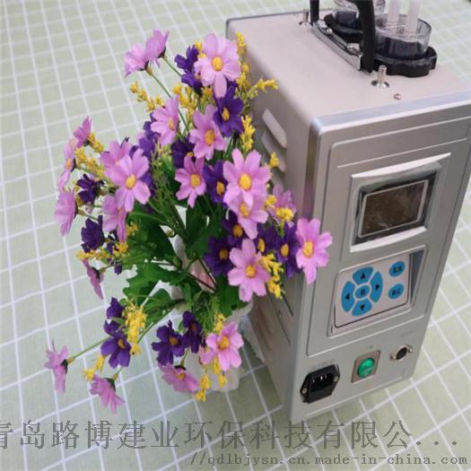 LB-2型智能烟气采样器.png