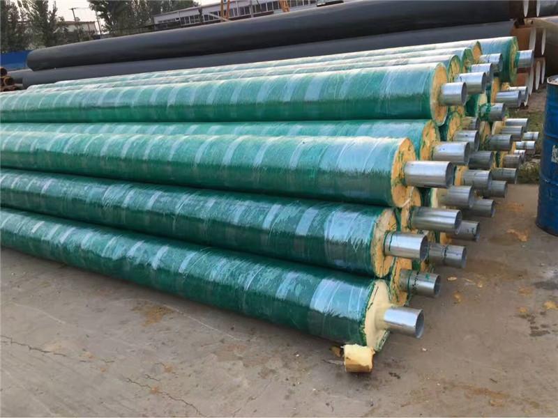 聚氨酯直埋保温管厂家价格22439822