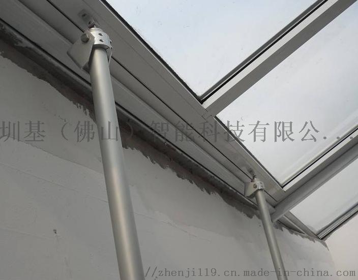 北京圳基自动排烟窗开窗器厂家857946455
