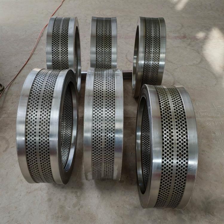 各種顆粒機配件 顆粒機模具加工定製 全國直銷834410072