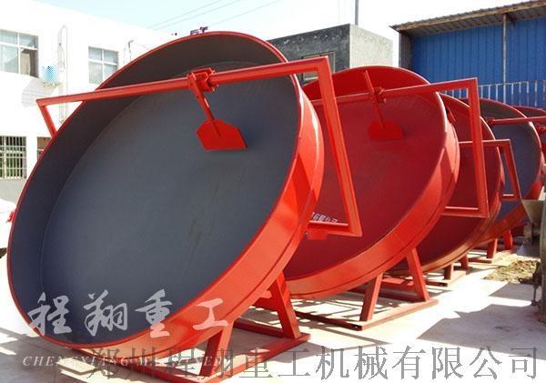 雞糞豬糞加工生物有機肥設備 有機肥造粒設備103549972