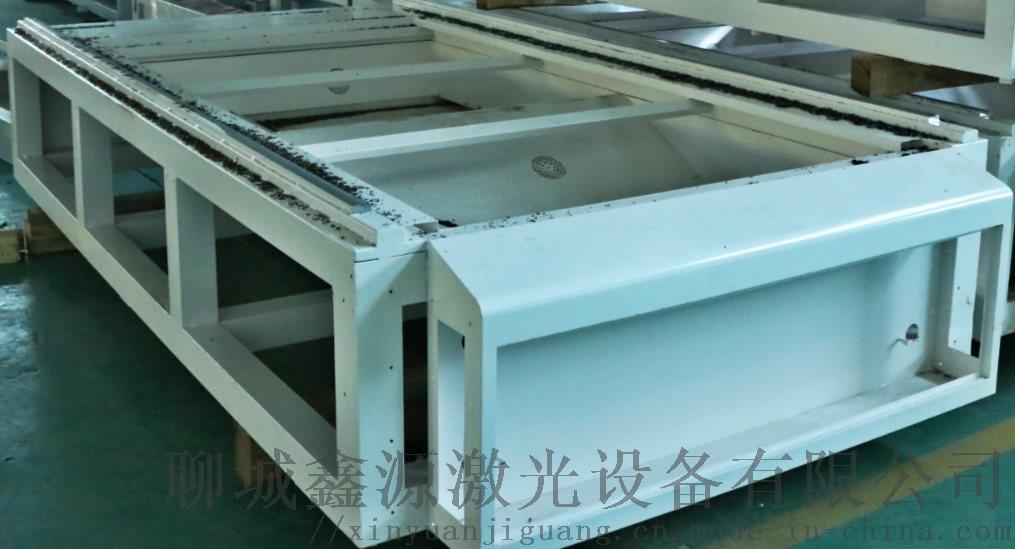 1625型服装布料裁剪加工设备自动裁剪机激光切割机100289042