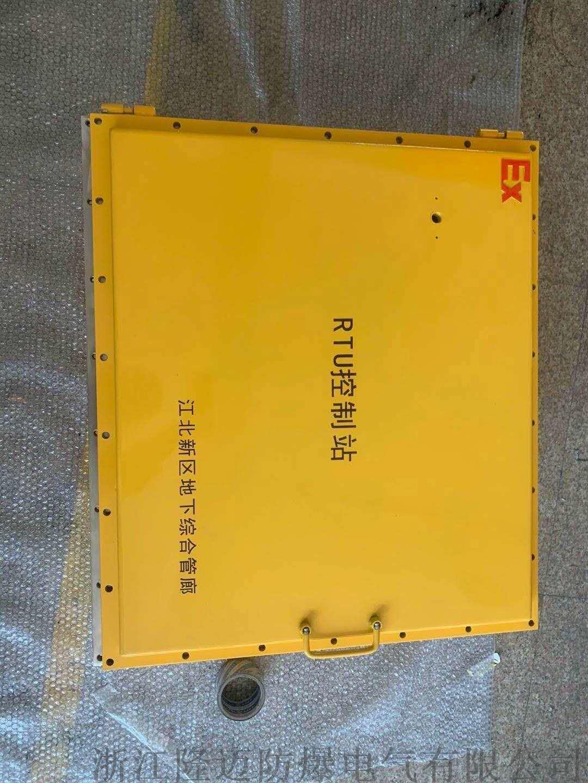 不锈钢防爆接线箱ExdⅡCT4-IP65-WF2953032975