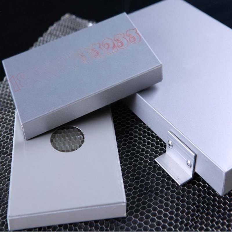 鋁合金吸音鋁板 蜂窩鋁複合板 幕牆鋁單板蜂窩板795725725